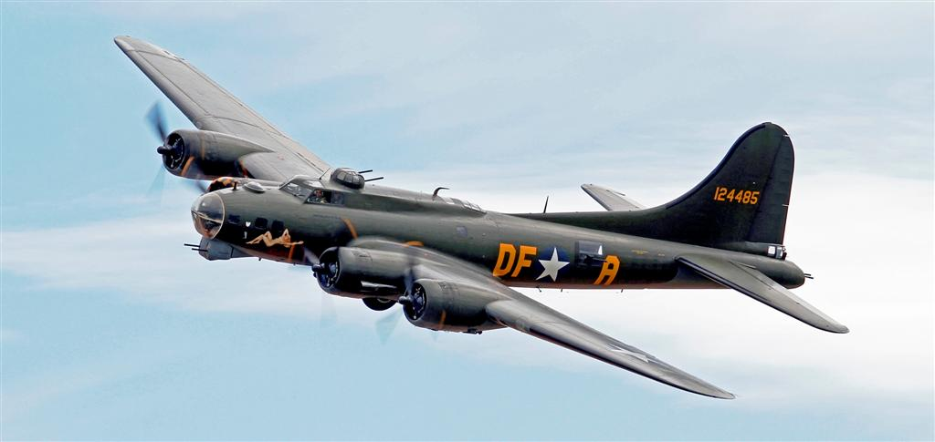 52899b8cb B-17 Preservation Ltd - The Sally B Website - News