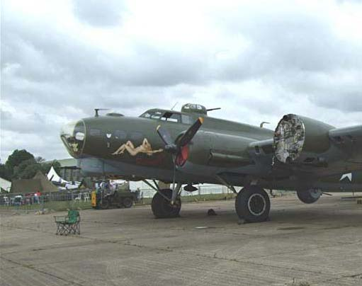 Sally B Grounded. Photo Credit: Philip Mason